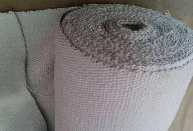 Loại vải bền đến mức 'đao thương bất nhập'