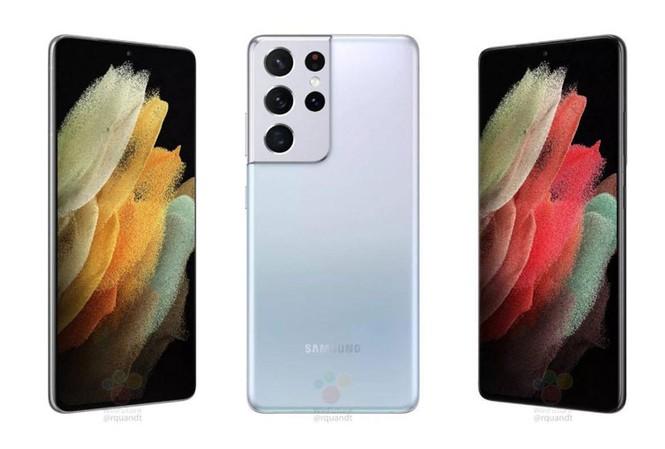 Samsung công bố thời điểm ra mắt Galaxy S21 Series