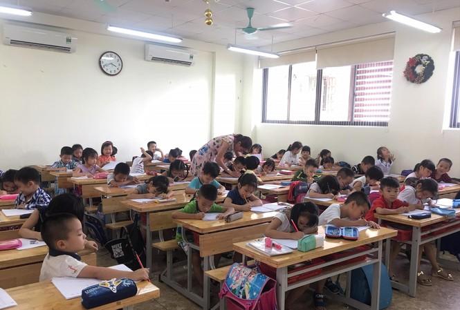 Trong năm tới, chương trình học của học sinh lớp 1có nhiều thay đổi