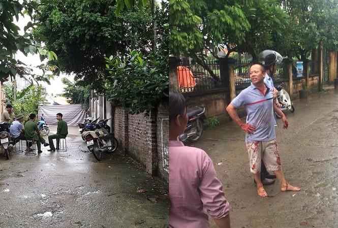 Vụ án anh trai sát hại em ruột ở xã Hồng Hà (Đan Phượng, TP. Hà Nội) ngày 1/8 vừa qua tiếp tục là lời cảnh báo về phòng ngừa xã hội rất yếu hiện nay