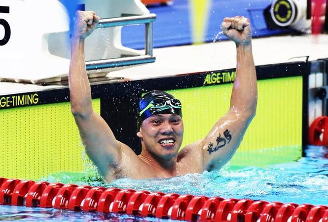Vận động viên, kỷ lục gia bơi lội Thanh Tùng cho rằng cần đánh giá công bằng hơn đối với đóng góp của vận động viên khuyết tật