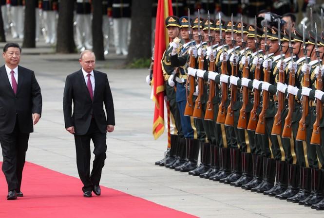 Theo giới quan sát, Mátxcơva và Bắc Kinh nhận thức rõ rằng, lợi ích của họ không phải lúc nào cũng trùng khớp