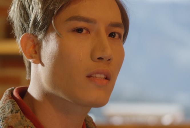 """Rời công ty của Ông Cao Thắng, Anh Tú (The Voice) lần đầu kết hợp """"hit-maker"""" Ly Ly"""