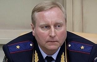 Thiếu tướng Alexander Melnikov cũng nằm trong danh sách miễn nhiệm lần này của Tổng thống Putin.