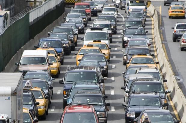 Khí thải vừa được các nhà nghiên cứu cho biết có thể gây ô nhiễm.