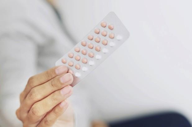 Thuốc tránh thai có thể làm giảm ham muốn tình dục