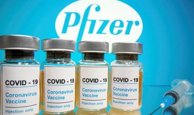 Vắc xin của hãng Pfizer sẽ được phân phối khắp thế giới vào cuối năm nay.