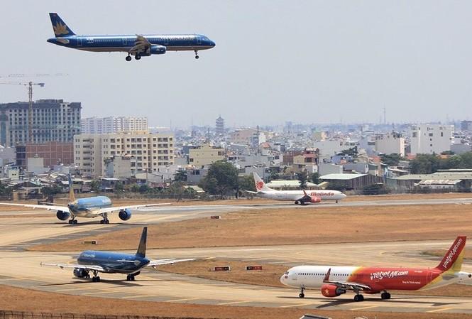 Các hãng hàng không tiếp tục công bố lãi lớn