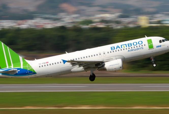 Bamboo Airways đề xuất Chính phủ cho vay ưu đãi khoảng 5.000 tỷ đồng, với lãi suất 0%.