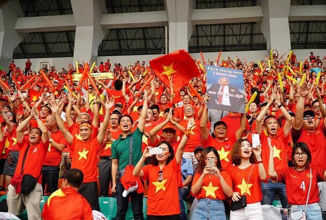 Đội tuyển Việt Nam sẽ tranh huy chương vàng với Indonesia