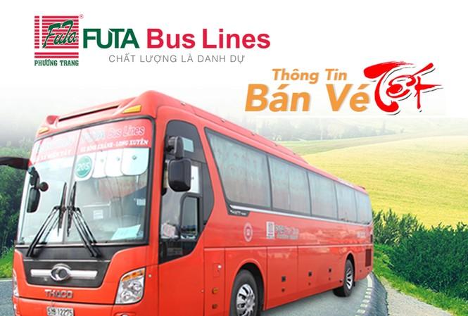 Phương Trang chính thức bán vé xe Tết từ ngày 15/12