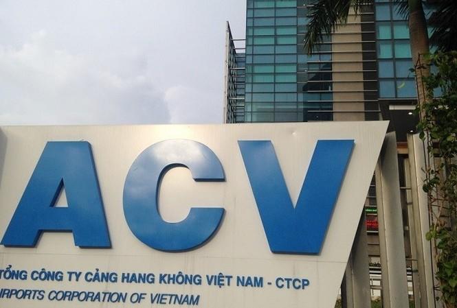ACV trả cổ tức, cổ đông Nhà nước nhận gần 1.900 tỷ đồng tiền mặt