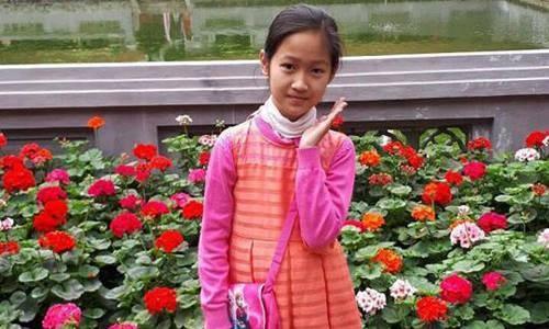 Thiên thần nhỏ Nguyễn Vân Nhi. Ảnh: Gia đình cung cấp
