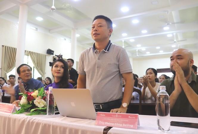 Tour giao lưu Hoa hậu Việt Nam 2018 lần đầu đến Huế