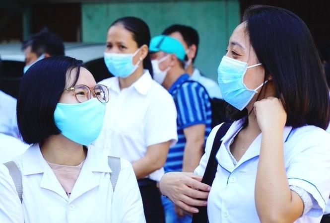 Y, bác sĩ TT-Huế tình nguyện hỗ trợ Đà Nẵng chống dịch COVID-19.