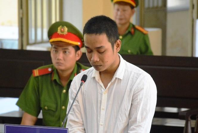 Bị cáo Lưu Văn Tiên