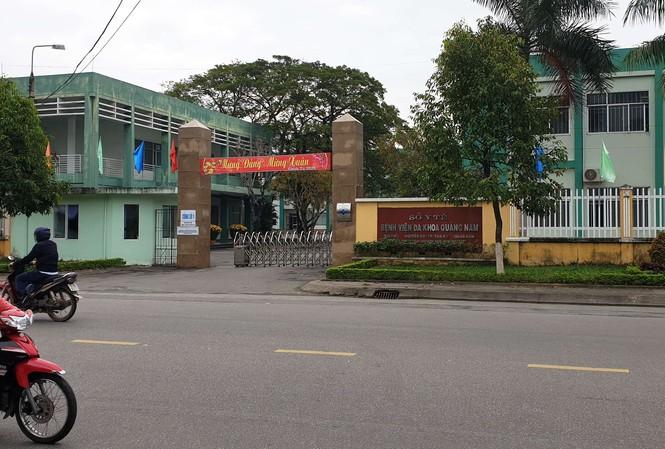 Nữ sinh du học từ Vũ Hán về Quảng Nam âm tính với vius Corona