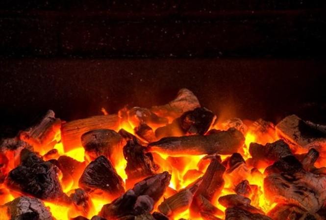 5 người ngộ độc do ngộ độc khí than. ảnh minh họa