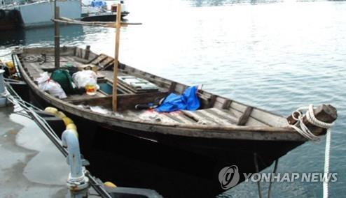 Hàn Quốc thả tự do cho thuyền cá Triều Tiên vi phạm lãnh hải