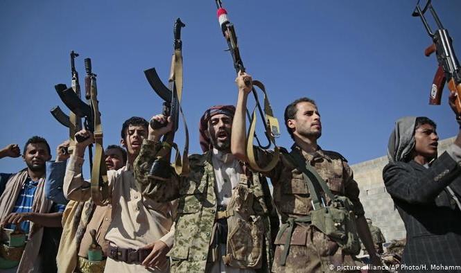THẾ GIỚI 24H: Hơn 2.000 binh sĩ Ả Rập Saudi bị phiến quân bắt giữ