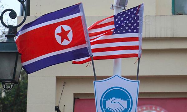 Triều Tiên khẳng định đã thực hiện những bước đi then chốt nhằm gây dựng niềm tin với Mỹ
