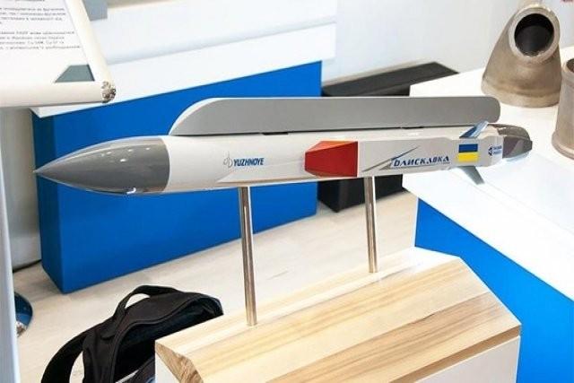 Tên lửa Bliskavka được tuyên bố là không có hệ thống vũ khí nào có thể bắn hạ. Ảnh: Defenseworld