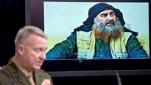 Vợ của Abu Bakr al-Baghdadi đã bị Thổ Nhĩ Kỳ bắt giữ.