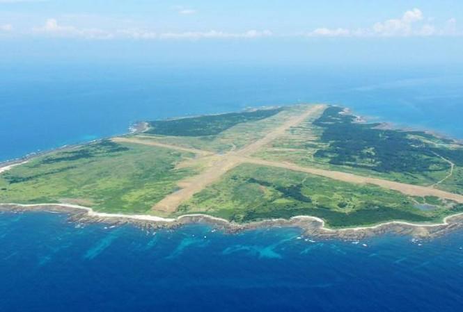 Đảo Mage ở tỉnh Kagoshima