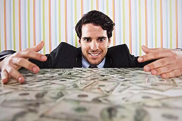 10 bước để trở nên giàu có trước tuổi 30