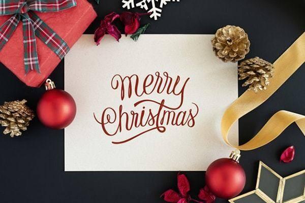 Những lời chúc Giáng sinh ngắn gọn hài hước, hay và ý nghĩa nhất