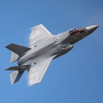 Siêu tiêm kích F-35 không thể bay với tốc độ siêu thanh