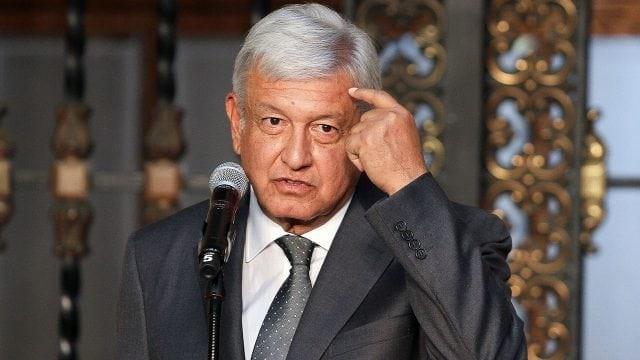 Tổng thống Mexico Andres Manuel Lopez Obrador