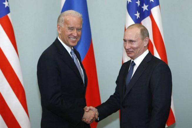 THẾ GIỚI 24H: Ông Biden 'bắt tay' với ông Putin gia hạn Hiệp ước START mới