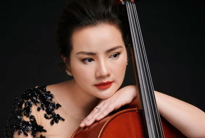 Hà Miên: Từ diễn viên đến album nhạc phim