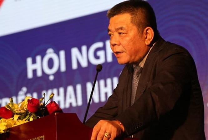 Những thương vụ cấp tín dụng nghìn tỷ liên quan ông Trần Bắc Hà