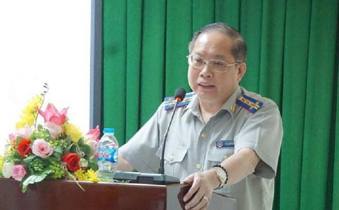 Vì sao cục trưởng Cục Thi hành án dân sự TPHCM bị giáng chức? - ảnh 1