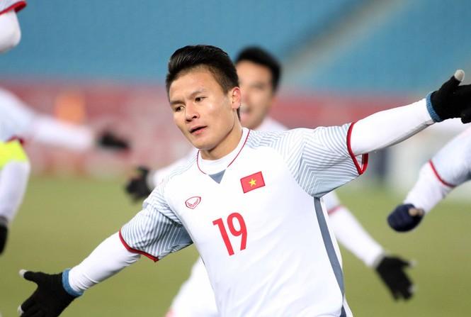 Cầu thủ Quang Hải nhận thêm nhiệm vụ mới khi tham gia vào Ủy ban T.Ư Hội LHTN Việt Nam khoá VIII, nhiệm kỳ 2019 – 2024.