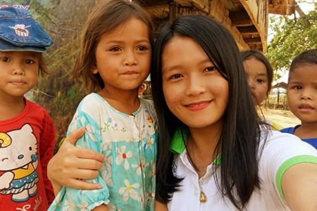 Thủ tướng Chính phủ vừa quyết định truy tặng Bằng khen của Thủ tướng Chính phủ cho chị Đặng Thị Thu Hương