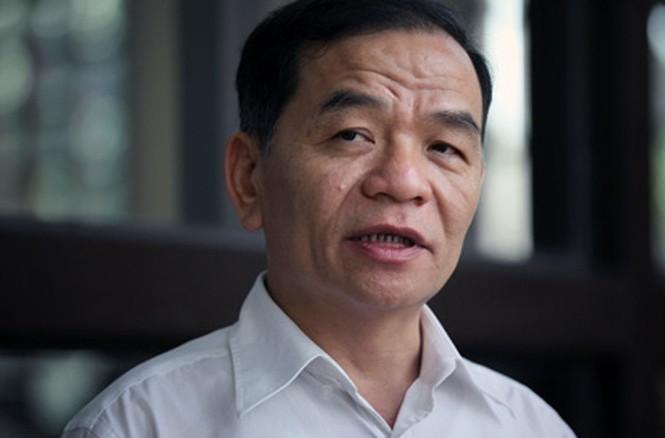 ĐBQH Lê Thanh Vân