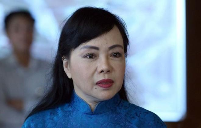 Ai kế nhiệm Bộ trưởng Y tế khi bà Kim Tiến được miễn nhiệm?