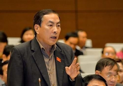 ĐBQH Phạm Văn Hòa, đoàn Đồng Tháp