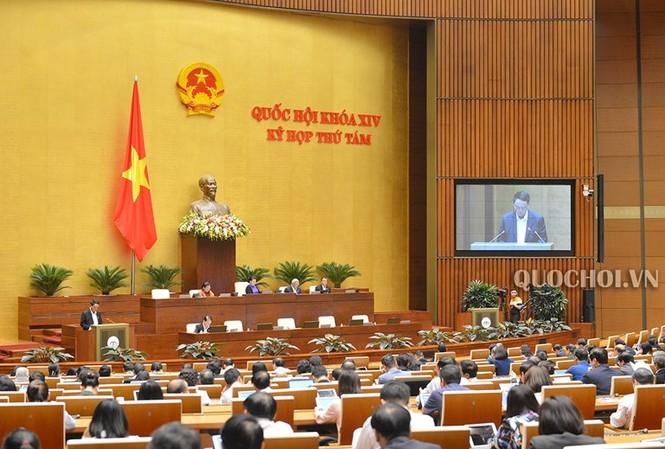 Quốc hội đồng ý miễn thị thực cho người nước ngoài tới các khu kinh tế đặc biệt