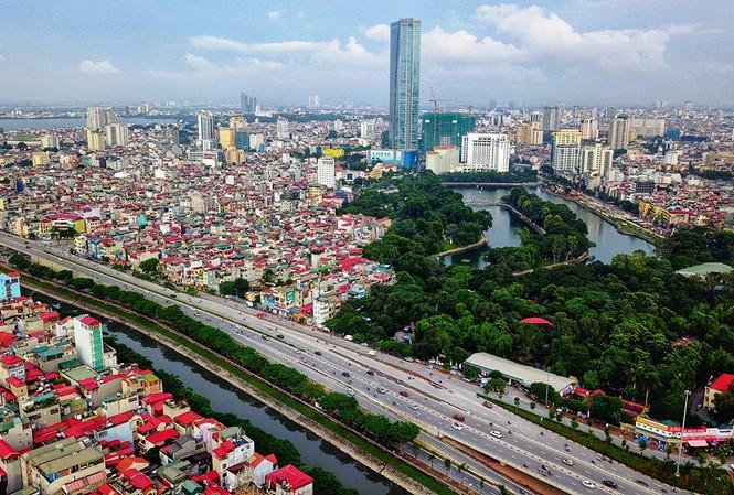 Còn 3 địa phương là Hà Nội, TP. HCM, Thái Bình chưa gửi đề án sáp nhập huyện, xã về Bộ Nội vụ
