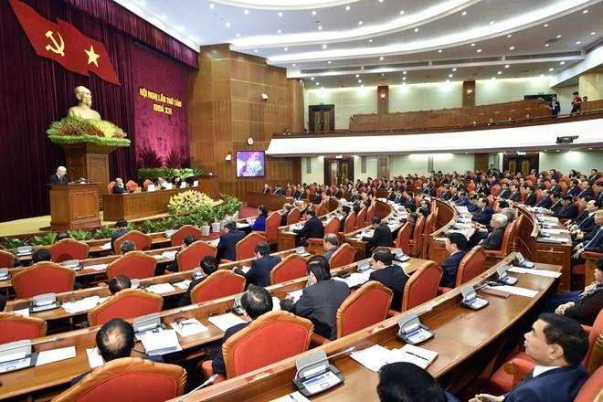 Bộ Chính trị ban hành Quy định 214 về khung tiêu chuẩn chức danh, tiêu chí đánh giá cán bộ thuộc diện Trung ương, Bộ Chính trị, Ban Bí thư quản lý.