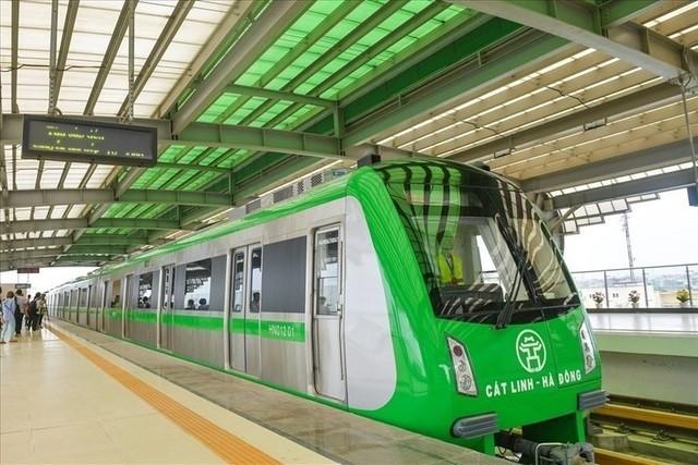 Bộ GTVT và Hà Nội thống nhất thành lập tổ công tác để xây dựng kế hoạch, giải pháp hoàn thành những nhiệm vụ cuối cùng để sớm đưa đường sắt Cát Linh - Hà Đông đi vào hoạt động.