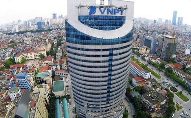 Tập đoàn Bưu chính Viễn thông Việt Nam còn 301 địa chỉ chưa hoàn thành