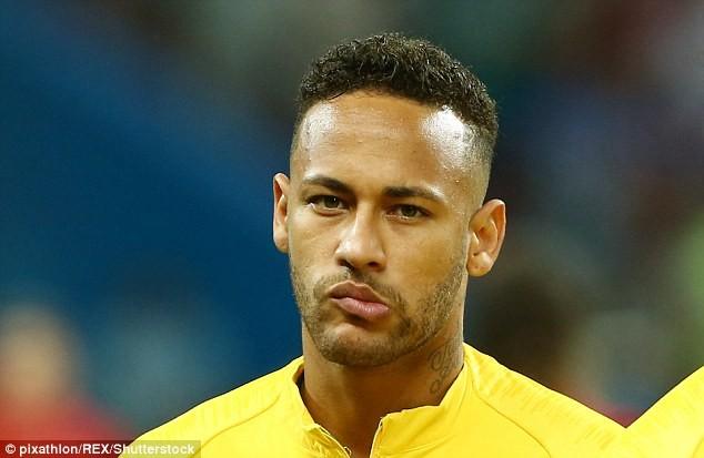 Tin nhanh: Neymar nói gì sau thất bại tại World Cup?