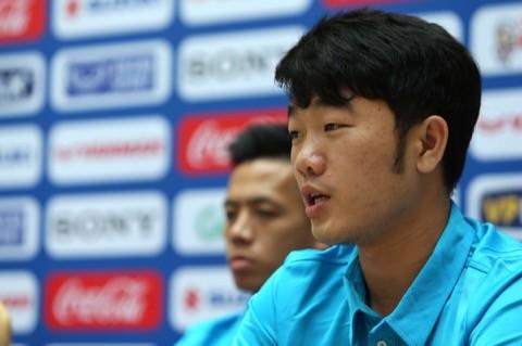 Xuân Trường lo mất suất đá chính ở AFF Cup 2018
