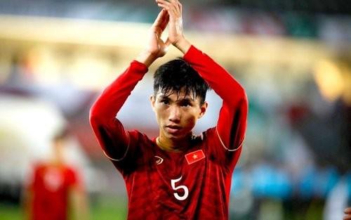 Vì sao Đoàn Văn Hậu không tham dự U23 châu Á 2020?
