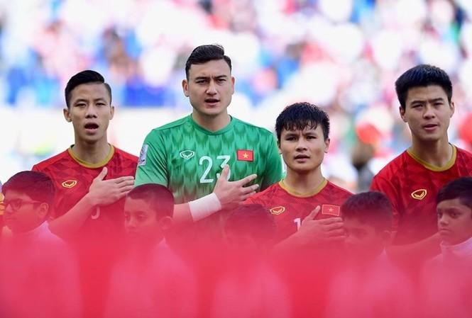 Phân tích đội hình tuyển Việt Nam quyết đấu UAE